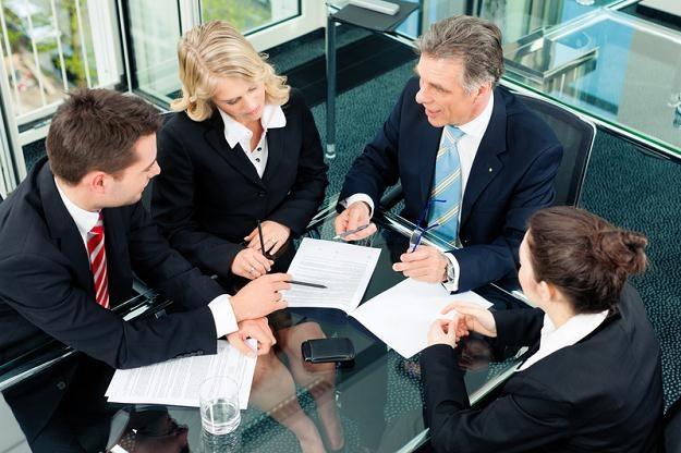 Recept na odniesienie przez firmę sukcesu jest tyle samo, co menedżerów /© Panthermedia