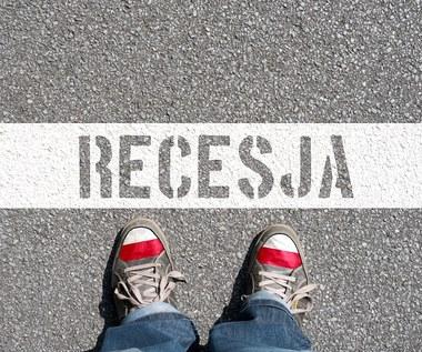 Recesja. Gospodarka Polski skurczy się w tym roku o 4,6 procent