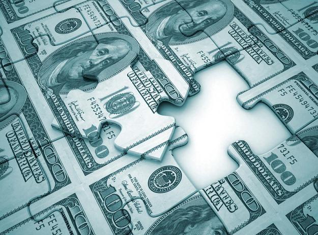 Recesja lat 2008-2009 była zbyt krótka, by USA i Azja mogły wyciągnąć z niej niezbędne wnioski /© Panthermedia
