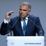 Recesja. Lufthansa wciąż przynosi duże straty. Zagrożone są 22 tysiące miejsc pracy