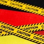 Recesja: W 2020 roku z powodu pandemii produkcja przemysłowa spadła w Niemczech o prawie 11 procent