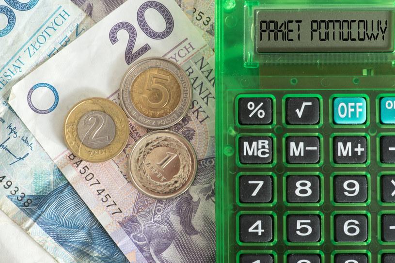 Recesja w Polsce jest nieunikniona /123RF/PICSEL