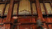 Recital niemieckiego organisty na festiwalu w Leżajsku