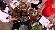 Recykling dań z grilla. Co można przygotować?