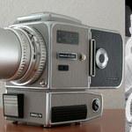 Ręczna kamera Apollo trafi na aukcję