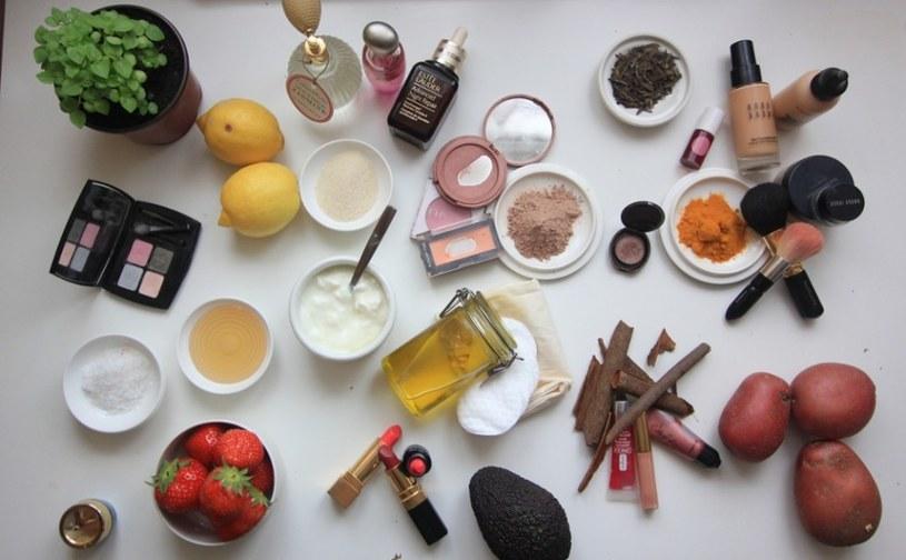 ręcznie robione kosmetyki /© Photogenica