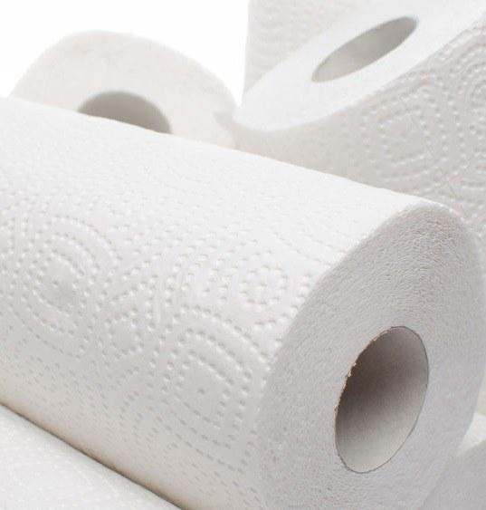 Ręczniki papierowe /©123RF/PICSEL