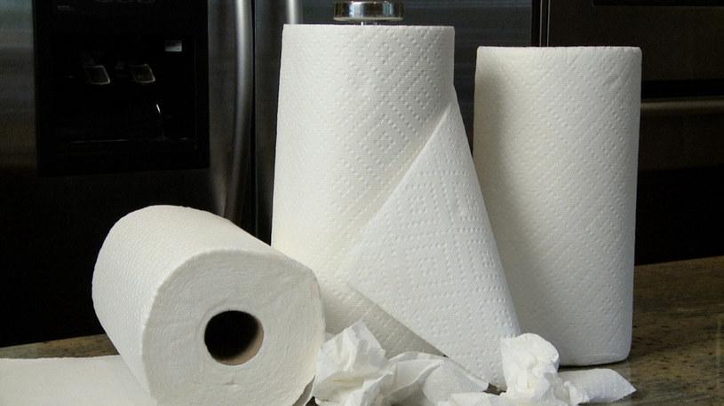 ręczniki papierowe /© Photogenica