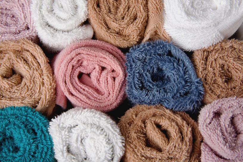 ręczniki pranie /© Photogenica