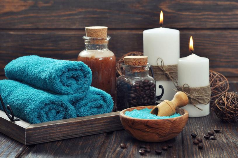 Ręczniki wykonane w 100 proc. z włókien bambusa mają również właściwości antybakteryjne /Picsel /123RF/PICSEL