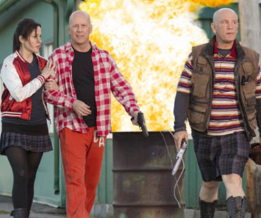 """Red 2"" [trailer]"