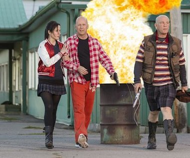"""""""Red 2"""""""