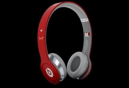 RED Beats Solo Headphone. /materiały prasowe