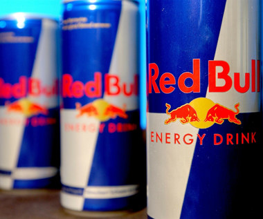 Red Bull sponsorem kolejnej organizacji