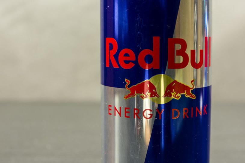 Red Bull /123RF/PICSEL