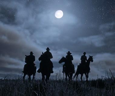 Red Dead Online od przyszłego tygodnia stanie się samodzielną grą