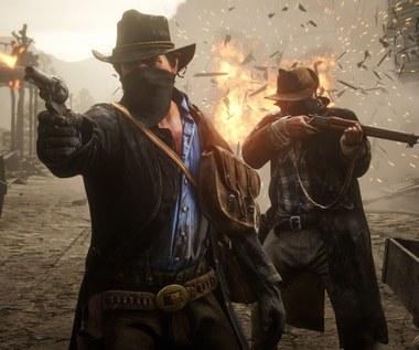 Red Dead Online - w grze pojawili się oszuści, którzy pozwalają sobie na wszystko
