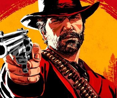 Red Dead Redemption 2 - recenzja