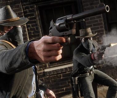 Red Dead Redemption 2: Western twórców GTA w abonamencie Xbox Game Pass