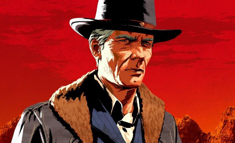 Red Dead Redemption 2 /materiały prasowe