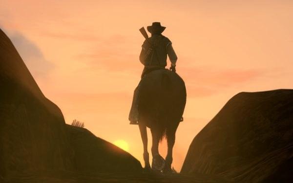 Red Dead Redemption /INTERIA.PL