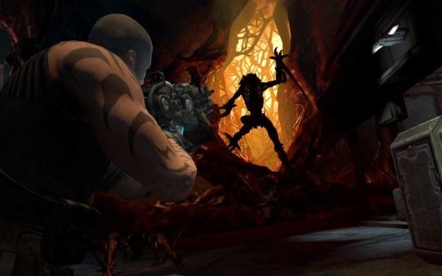 Red Faction: Armageddon - wydanie gry odbędzie się w okolicach premiery filmu Red Faction: Origins /Informacja prasowa