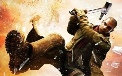 Red Faction: Guerilla - motyw z gry /CDA