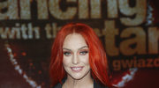 """Red Lips: Joanna """"Ruda"""" Lazer zaliczyła wpadkę na planie teledysku """"Róż & plusz"""". Pikantne wideo trafiło do sieci"""