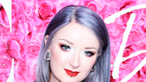 Red Lipstick Monster: Cenię osoby starsze