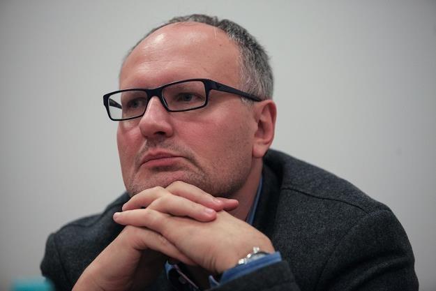 Red. Paweł Lisicki. Fot. Szymon Blik /Reporter
