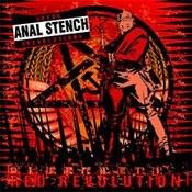 Anal Stench: -Red Revolution