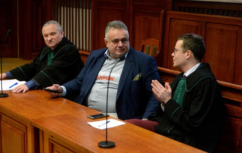 """""""Gazeta Polska"""" ma sprostować słowa premiera Morawieckiego o sędziach"""