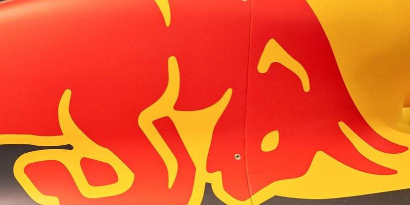 RedBull - logo /123RF/PICSEL