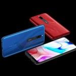 Redmi 8 z aktualizacją do Androida 10