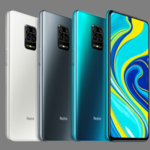 Redmi Note 9S - niedrogi średniak Xiaomi