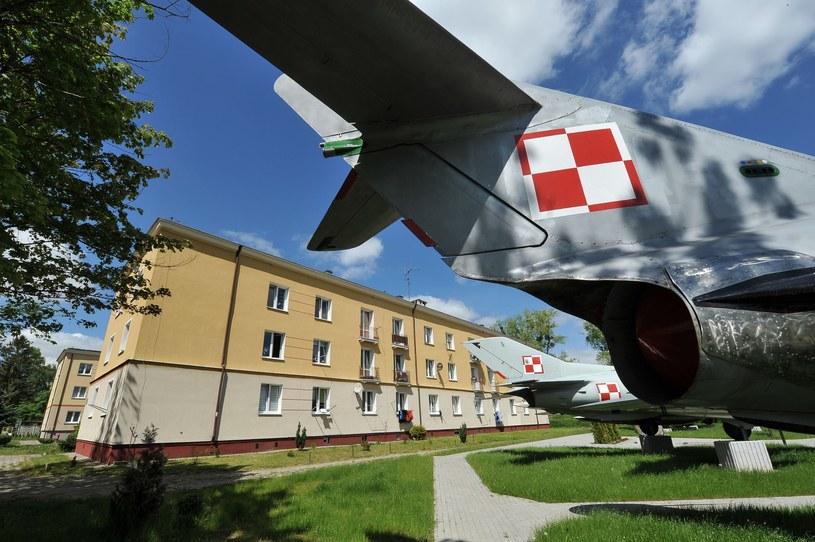 Redzikowo: Amerykańska tarcza antyrakietowa już jest na celowniku Moskwy /GERARD/REPORTER /East News