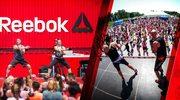 Reebok Fitness Camp! Tego dnia bądź z nami!