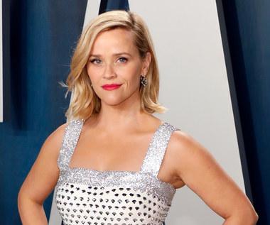 Reese Whiterspoon zdradza, że była przerażona macierzyństwem w wieku 22 lat
