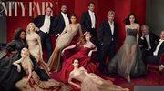 """Reese Wiherspoon z trzema nogami na okładce """"Vanity Far"""""""