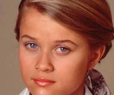 Reese Witherspoon była molestowana w wieku 16 lat