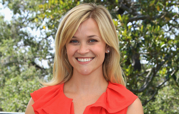 Reese Witherspoon, fot.Chris Jackson   /Getty Images/Flash Press Media
