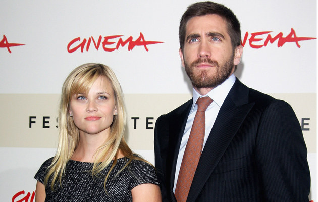 Reese Witherspoon i Jake Gyllenhaal, fot.Pascal Le Segretain  /Getty Images/Flash Press Media