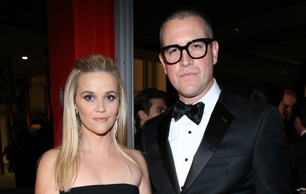 Reese Witherspoon i Jim Toth /Jonathan Leibson /Getty Images