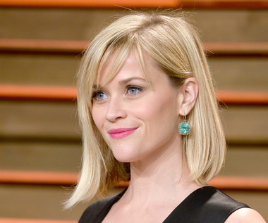 Reese Witherspoon: Inteligentna blondynka