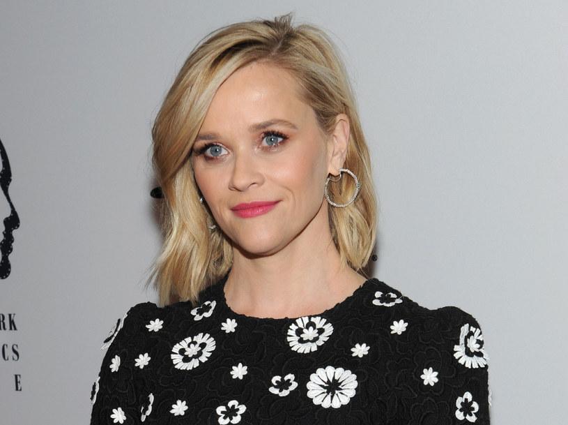 Reese Witherspoon jest przygnębiona z powodu pandemii /Jackie Brown/Splash News /East News