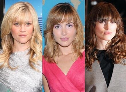 Reese Witherspoon, Marta Żmuda-Trzebiatowska, Kira Nightly foto: Getty Images,  Andras Szilagyi/MWMe /INTERIA.PL