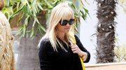 Reese Witherspoon pokazuje ciążowy brzuszek