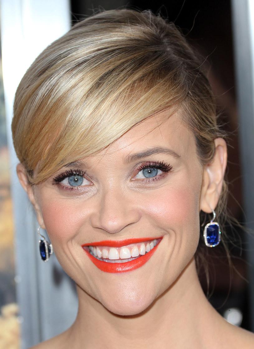 Reese Witherspoon ponoć spodziewa się kolejnego dziecka! /Frederick M. Brown /Getty Images