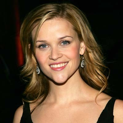 Reese Witherspoon pozna smak pizzy /AFP
