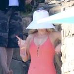Reese Witherspoon w stroju kąpielowym!